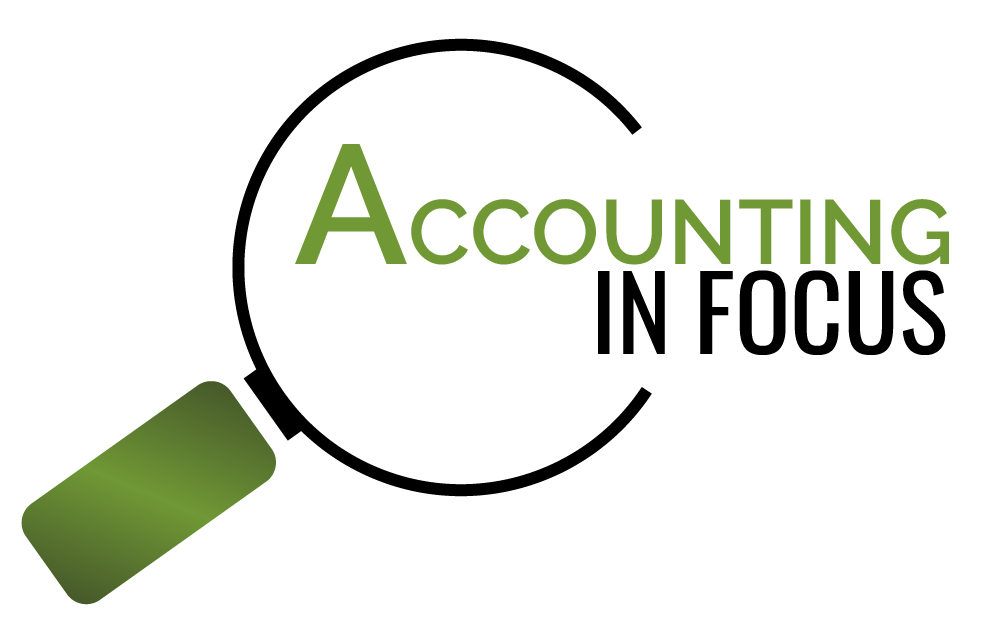 Accounting In Focus
